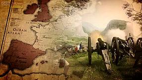 Napoleon: Total War multiplayer 2 vs 2 - wersja PL