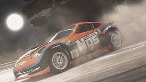 GRID 2 Drift Pack DLC - trailer