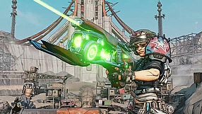 Borderlands 3 Borderlands are yours
