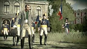 Napoleon: Total War zwiastun na premierę