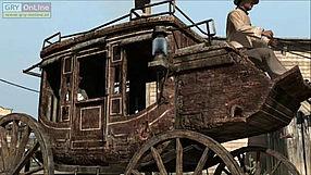 Red Dead Redemption kobiety - wersja PL