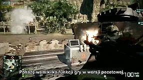 Battlefield: Bad Company 2 cechy edycji PC - wersja PL