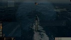 Silent Hunter 5: Bitwa o Atlantyk dowodzenie załogą