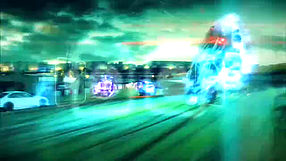 Blur Social Gameplay