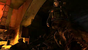 Metro 2033 Kill or be Killed