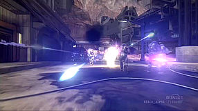 Halo: Reach Multiplayer Madness
