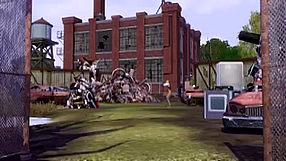 The Sims 3: Kariera trailer #1