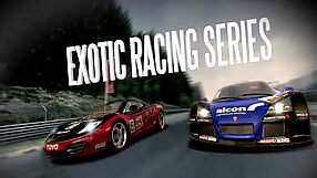 Need for Speed Shift Exotic Racing Series Pack DLC