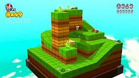 Super Mario 3D World trailer