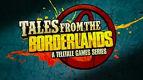 Tales from the Borderlands: A Telltale Games Series The Gearbox Interview