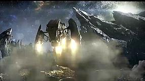 Alien Rage zwiastun na premierę