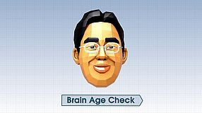 Dr Kawashima's Brain Training for Nintendo Switch zwiastun na premierę