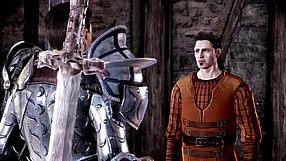 Dragon Age: Początek - Przebudzenie Nathaniel