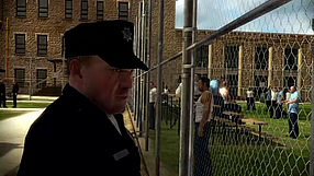 Prison Break: The Conspiracy trailer #2