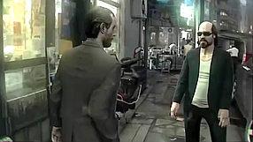 Kane & Lynch 2: Dog Days trailer #1