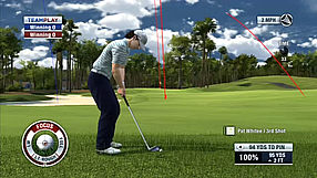 Tiger Woods PGA Tour 11 trailer #1