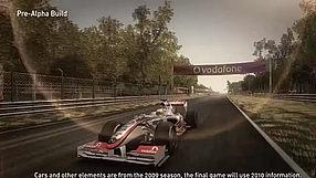 F1 2010 Z dziennika dewelopera #1 - wersja PL