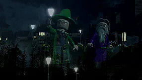 LEGO Harry Potter Lata 1-4 Opening