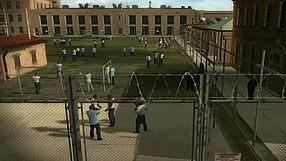 Prison Break: The Conspiracy gameplay