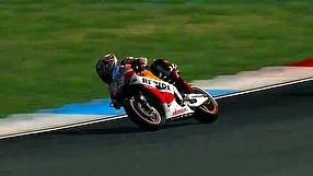 MotoGP 13 zwiastun na premierę