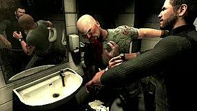 Tom Clancy's Splinter Cell: Conviction zwiastun na premierę