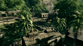Sniper: Ghost Warrior trailer #1