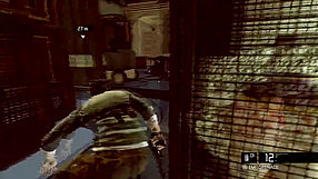 Tom Clancy's Splinter Cell: Conviction EMP Trailer