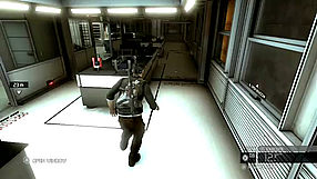 Tom Clancy's Splinter Cell: Conviction Sticky Camera Trailer