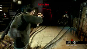 Tom Clancy's Splinter Cell: Conviction How to Breach and Clear a Room Trailer