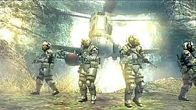 Metal Gear Solid: Peace Walker KGN 2010