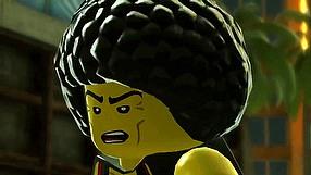 LEGO City: Tajny Agent pierwsze recenzje