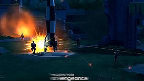 Battlefield Heroes V2 Vengeance