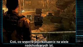Alpha Protocol: Szpiegowska gra RPG Henry Leland - wersja PL