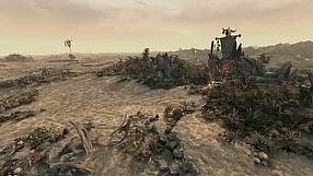 Total War: Warhammer rozgrywka z komentarzem twórców - Zielonoskórzy