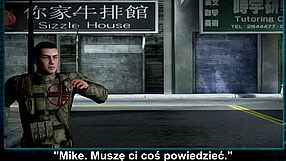Alpha Protocol: Szpiegowska gra RPG Scarlet Lake - wersja PL