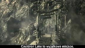 Alan Wake trailer #1 - wersja PL