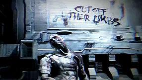 Dead Space 2 trailer #1