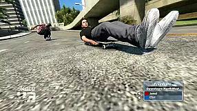 Skate 3 kooperacja