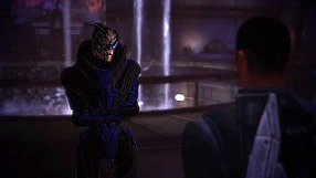 Mass Effect 3 Retrospekcja