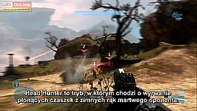 Halo: Reach Welcome to the Beta - wersja PL