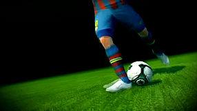 Pro Evolution Soccer 2011 teaser