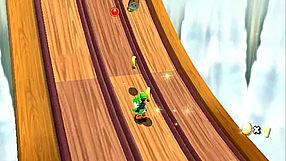 Super Mario Galaxy 2 Luigi