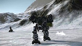 MechWarrior Online Go Ballistic