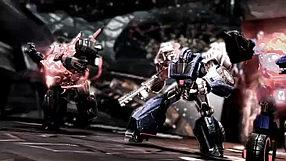 Transformers: Wojna o Cybertron dostosowywanie postaci