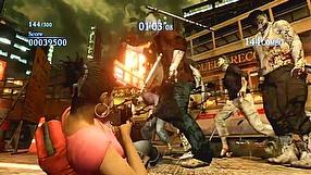 Resident Evil 6 Resident Evil 6 x LEft 4 Dead 2