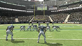 Backbreaker Running Tutorial
