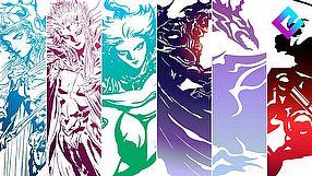 Final Fantasy Pixel Remaster zwiastun #1