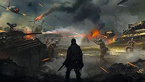Hell Let Loose zwiastun The Eastern Front