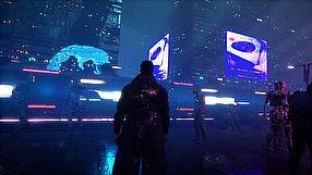 Vigilance 2099 teaser rozgrywki