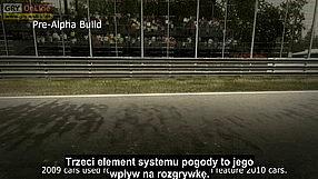 F1 2010 Z dziennika dewelopera #3 - wersja PL